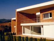 Conjunt de 18 habitatges unifamiliars a Teià