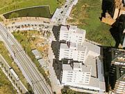 Conjunto de 45 viviendas de protección oficial, locales comerciales y aparcamiento en Sant Cugat del Vallès