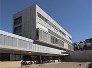 Escola Pericot a Girona