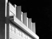 Edifici de 30 habitatges al carrer Escorial de Barcelona (Projecte bàsic)