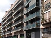 20 unit housing block in Barcelona