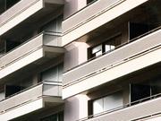 50 unit residential block in Barcelona