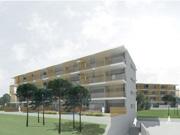 Conjunt residencial a Sant Feliu de Guixols