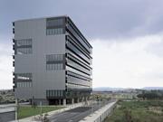 Edifici d'oficines Augusta Park a Sant Cugat del Vallès