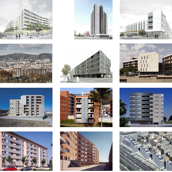 Housing Design Competitions