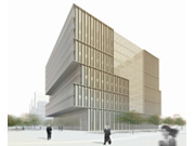 Concurso nueva sede La Seda en el Prat de Llobregat