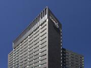 Hotel Diagonal 0 en la zona del Fòrum de Barcelona