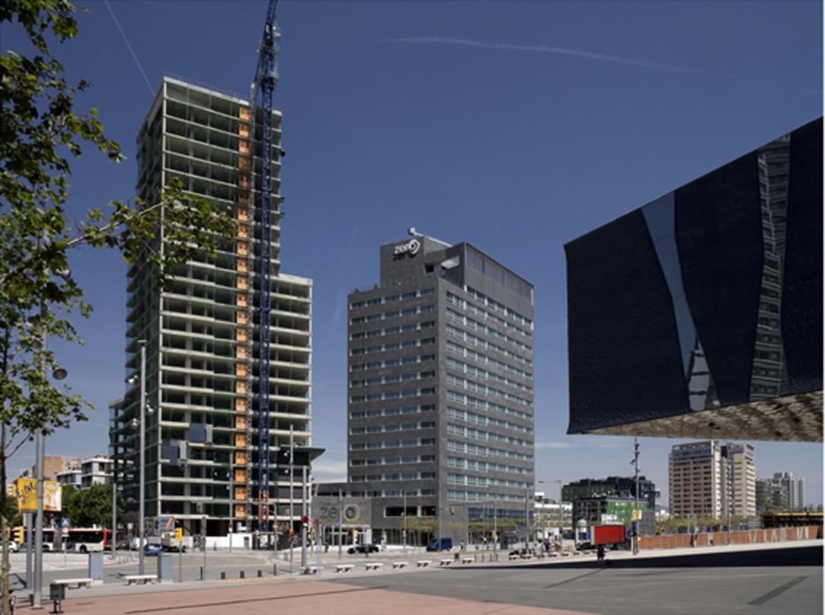 Spanish Immersion in Barcelona Enforex??? - Barcelona Forum - Tripadvisor