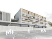 Instituto Leonardo da Vinci en Sant Cugat del Vallès