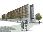 Residencia y Centro de Día con servicios de docencia en el Parc Sanitari Pere Virgili de Barcelona
