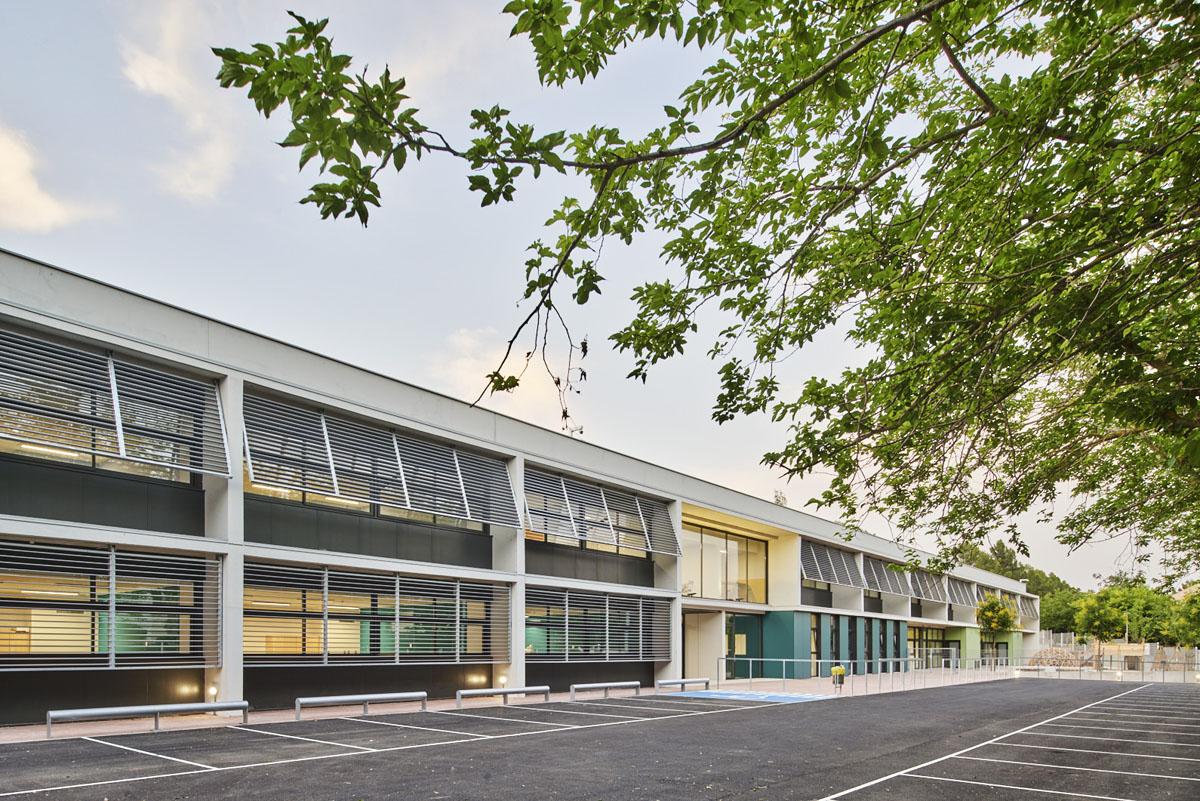 Nuevo Lycée Français de Palma de Mallorca